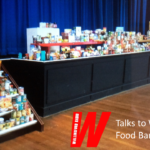 Supplies for the vulnerable – Wallingford food bank