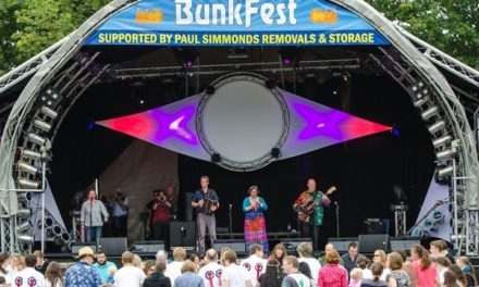 Bunkfest 2020 – An Update