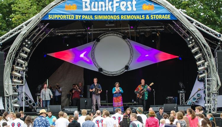 Bunkfest 2020 Cancelled