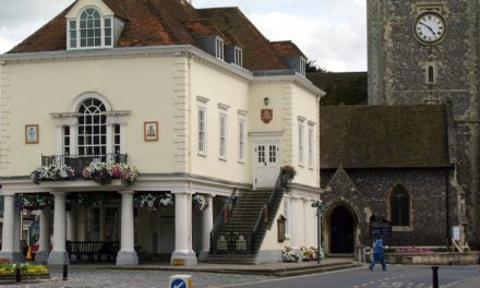 Wallingford Town Council goes Online