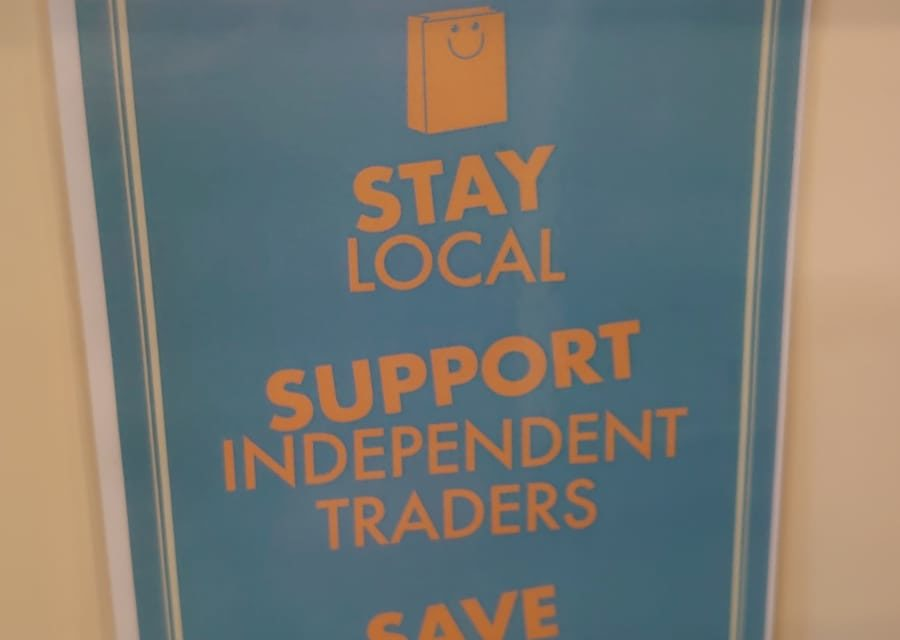 Wallingford Independent Traders