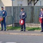 The Andrew and Wilding remembrance service 2020