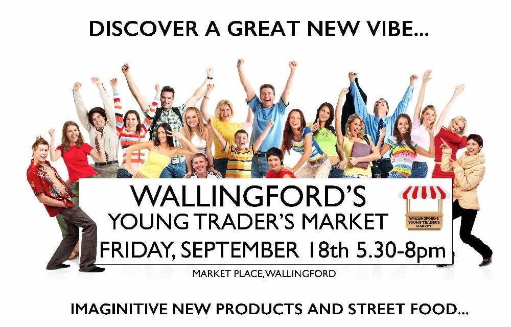 Wallingford Young Trader's Market