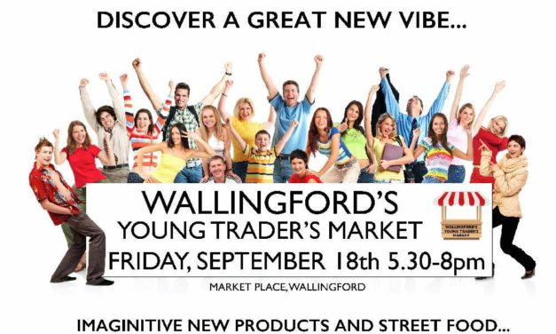 Wallingford Young Trader's Market