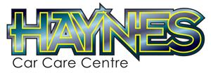 Haynes-Car-Care-Centre-Logo