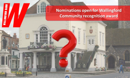 Community Award nominations open