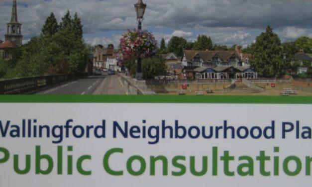 What is the neighbourhood plan?